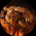 poulet St-Jérôme